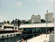 Büyükada Deniz Otobüsü İskelesi İmar Planı Askıda
