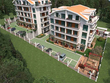 Saraylı Marbella projesi Kocaeli'ne lüks site hayatını getirmeye hazırlanıyor