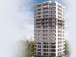 Başkent Loft projesi 920 bin TL'ye 4+1 ev sahibi yapıyor
