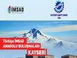 İMSAD sektör temsilcilerini Kayseri'de buluşturacak