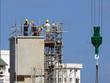 Bina inşaat maliyeti 6,5 arttı