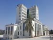 Kayı İnşaat Cezayir'deki otel projesini teslim etti