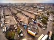 Zeytinburnu Nakliyeciler Sitesi yıkımı 3 günde yapıldı