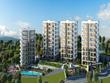 Park Beşirli Trabzon'da yükseliyor