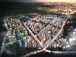 Sur Yapı Antalya projesinde çalışmalar 24 saat sürüyor