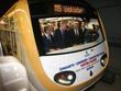 Üsküdar-Ümraniye-Çekmeköy Metro Hattı hizmete açıldı