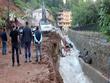 Rize'de sel felaketinin yaşandığı bölgelerde TOKİ konutları kurulacak