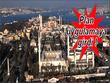 İstanbul Tarihi Yarımada İçin Şok Karar!