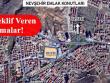 Nevşehir Emlak Konutları İhalesine 16 Teklif Geldi