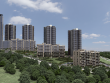 Aqua Modern Ankara Projesinde 183 Bin TL'ye 2+1