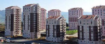 TOKİ 2015 İstanbul Planı
