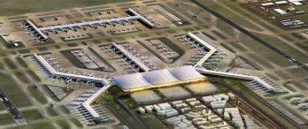 3. Havalimanı'nda Kiralama Süreci Başladı