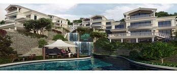 Andalusia Villaları 450 Bin Dolardan Başlıyor