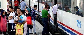 Konya – İstanbul Yüksek Hızlı Treni 1Hafta Bedava!