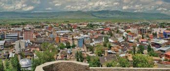 Erzurum Palandöken Malmeydanı Toki Konutları Kura Çekilişi Bugün