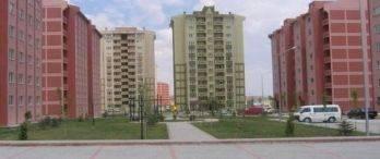 Toki'den Karabük Safranbolu'da 579 Konutluk Proje