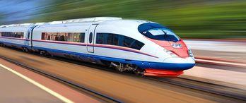 Halkalı Kapıkule Hızlı Tren Hattı Halk Görüşüne Açıldı!
