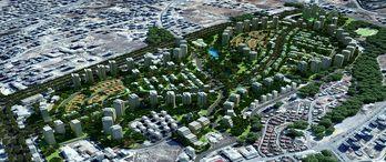 Çukurova Belediyesi Kentsel Dönüşüm projesinde imzalar atıldı