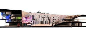 İzmir Opera Binası Geliyor!