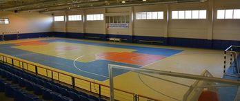 Konya Selçuklu'ya Yeni Spor Salonları Geliyor!