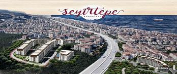 Seyirtepe Konakları Bursa'da Hayata Geçiriliyor