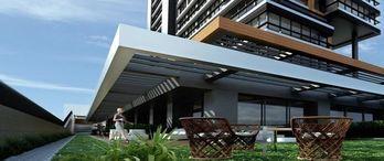 Terrace Home'de Hemen Teslim Daireler!
