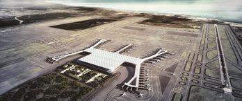 7 Yeni Havalimanı Yapılacak!