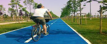 Bisiklet Yolu Yapmak İsteyen Yerel Yönetimlere Kılavuz Hazırlandı