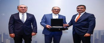 Dr.Feyzullah Yetgin GYODER'in Yeni Başkanı Oldu