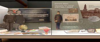 Edirne Kent Belleği Müzesi Törenle Açıldı!