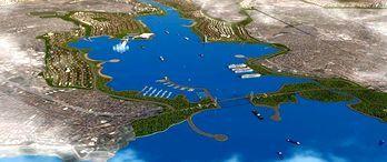Kanal İstanbul için Panama Projesi Ekibi ile İşbirliği Yapılacak!