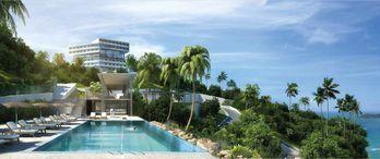 LUX Bodrum Resort & Residences Açıldı!