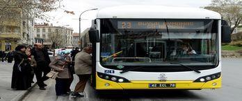 LYS Sınavında Toplu Taşıma Ücretsiz olacak!