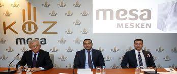 Mesa Koz Projesine 1 Ayda 3 Bin Ön Talep Geldi