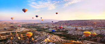 Nevşehir'de Termal Otel 15 Yıllığına Kiraya Verilecek!