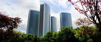 Park Residences Cadde'de Fiyatlar Belirlendi
