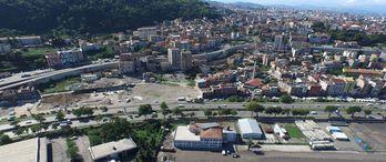 Trabzon Çömlekçi'de 752 Hak Sahibiyle Anlaşıldı!