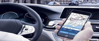 Trafikte İBB Navi Uygulaması Başlıyor