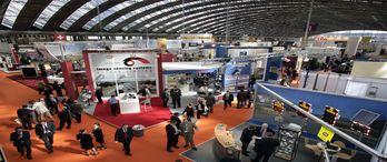 Ulaşım Sektörü Mayıs Ayında Intertraffic İstanbul'da Buluşuyor!