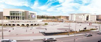 Zeytinburnu Belediyesi İlçeye Yeni Düzenlemeler Yapacak