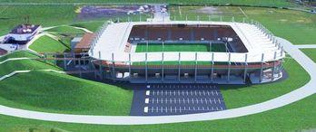 Alsancak Stadı'nda İnşaat Çalışmaları Başlıyor