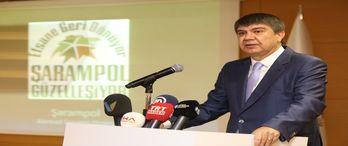 Antalya'da Otopark Projesi İçin Referandum!