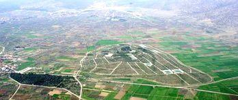 Demirel'in Anıt Mezarı İhaleye Çıkıyor
