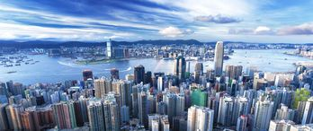 Dünyanın En Pahalı Otoparkı Hong Kong'ta!