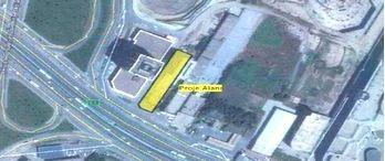 Esenyurt'da Yeni Bir Otel Yapılacak!