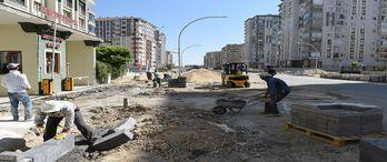 İstanbul Büyükşehir Belediyesi 88 Caddeyi Düzenleyecek