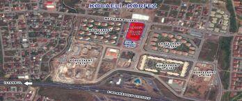 Kocaeli Körfezkent Ticaret ve Kur'ân Kursu İnşaatı İhalesi Yapılacak