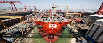 Mogan Gölü'nde Tekne Yapımı İçin Tersane Kurulacak