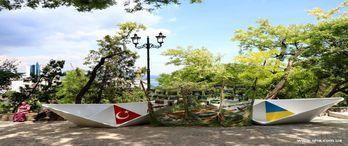 Ukrayna'ya İstanbul Park Açıldı!