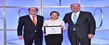 Zorlu Center'a Uluslararası Alışveriş Merkezleri Konseyi'nden Onur Ödülü